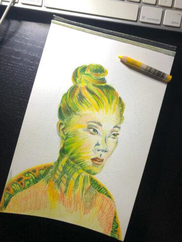 Progressions tortue - 4